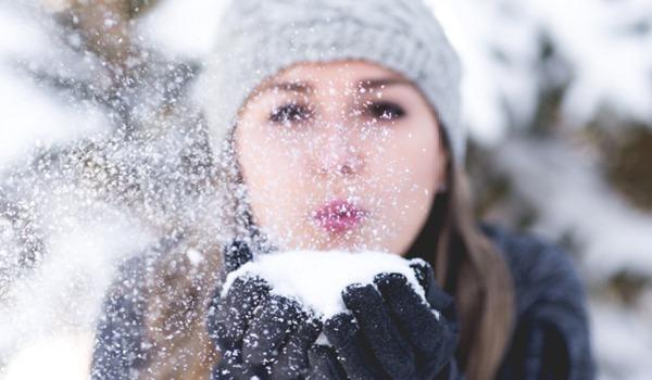 Hydratácia pleti počas zimy? Žiadny problém!