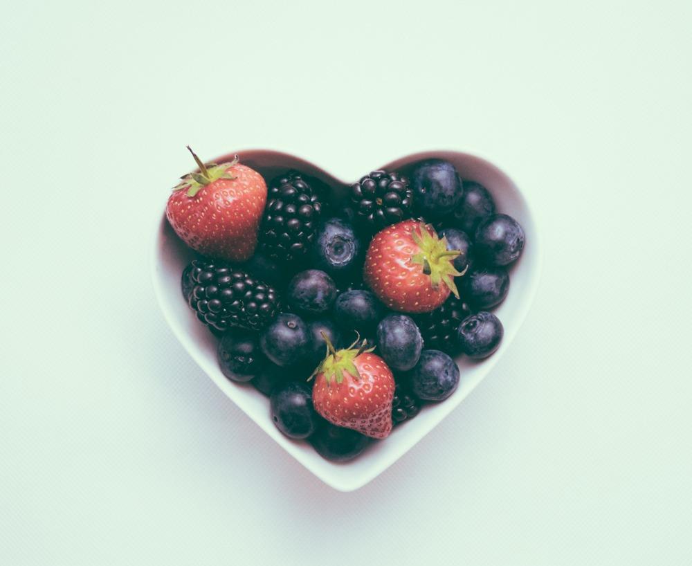 Siklienka - hydratacia pleti - ovocie