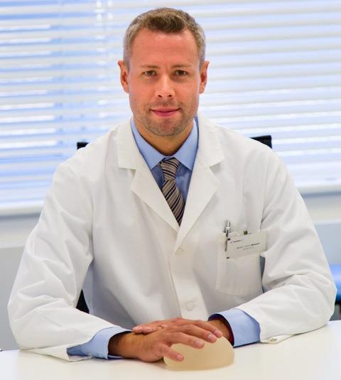 MUDr. Imrich Kováč - Avelane Clinic