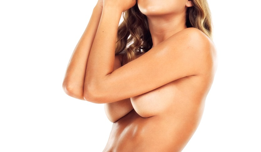 Žiadne jazvy po operácii prsníkov. Ako na to?