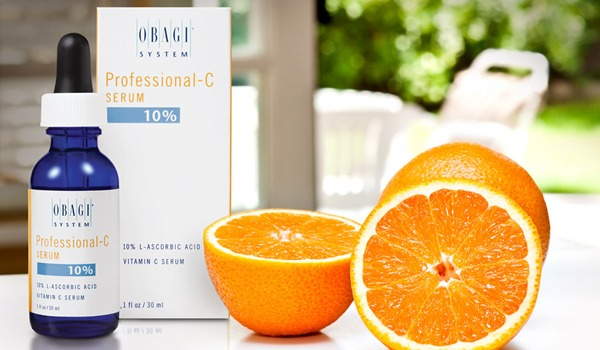 Obagi Professional-C SERUM: Jarná porcia zdravia pre vašu pokožku