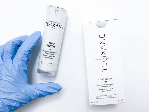 Teoxane švajčiarska medicínska kozmetika