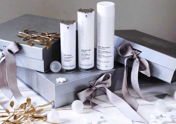 Vianočný set Teoxane - exkuzívna lekárska dermatokozmetika